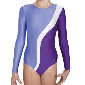 Intermezzo - Mädchen Ballett Body/Leotard 31464 Bodylyonda Ml