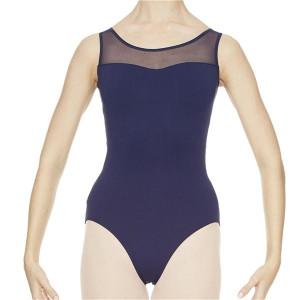 Intermezzo - Mädchen Ballett Body/Leotard 31490 Bodymercen