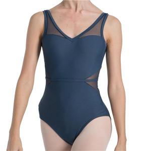 Intermezzo - Mädchen Ballett Body/Leotard 31514 Bodymertri
