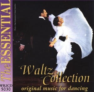 WRD - The essential Waltz Collection [Tanzmusik | 2 CD]