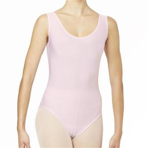 Intermezzo - Mädchen Ballett Body/Trikot mit Trägern breit 3703 Bodyroyly Cam