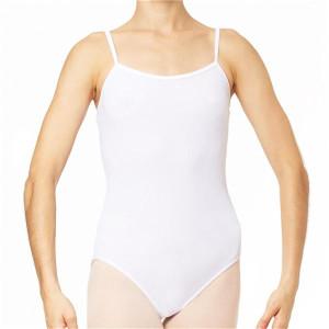 Intermezzo - Mädchen Ballett Body/Trikot mit Spaghetti-Trägern 3822 Bodymerstrap
