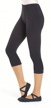 Intermezzo - Damen Gymnastik Leggings 3/4 5033 Pansup