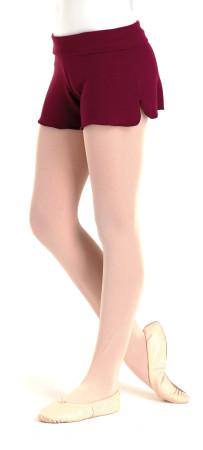 Intermezzo - Mädchen Ballett Pants/Hose kurz 5188 Panblushort