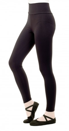Intermezzo - Damen Ballett Leggings lang 5215 Pansupcin