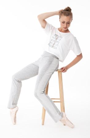 Intermezzo - Girls Ballet Warm-up pants long 5238 Panfelpa