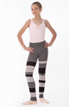 Intermezzo - Girls Ballet Warm-up pants long 5242 Panlongdinoray