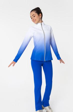 Intermezzo - Girls pants/Skating Pants long 5243 Panvueluni