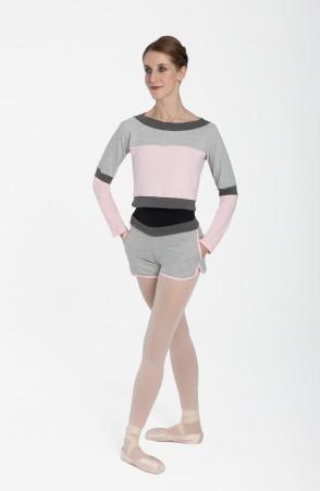 Intermezzo - Damen Ballett Wärme-Hose kurz 5250 Panfelviushort
