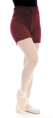 Intermezzo - Girls Ballet Warm-up pants short 5823 Pantshortleg