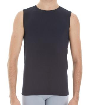 Intermezzo - Heren T-Shirt mouwloos 6022 Camnoi Sm