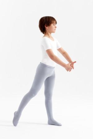 Intermezzo - Mädchen T-Shirt kurzarm mit Rundausschnitt 6363 Camalboy