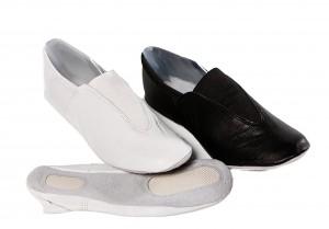 Intermezzo - Gymnastics shoes 7230 Zapgym