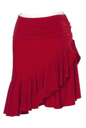 Intermezzo - Girls Dance Skirt/Latin skirt 7415 Falpumvol