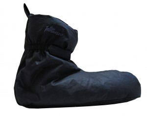 Intermezzo - Ballett Wärmeschuhe/Warm-Up Boots 7546 Patuco