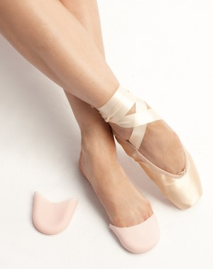 Intermezzo - Toe pillow for Pointe Shoes 7845 Silpunt