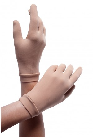 Intermezzo - Eiskunstlauf Handschuhe 7876 Guvuel