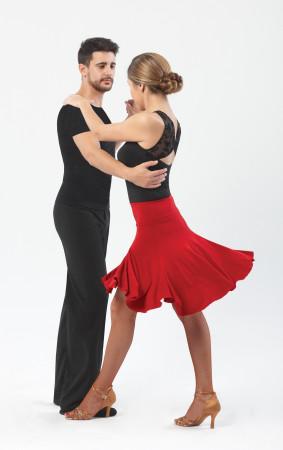 Intermezzo - Mädchen Salsa/Tango Tanz Rock 7934 Falpumasin