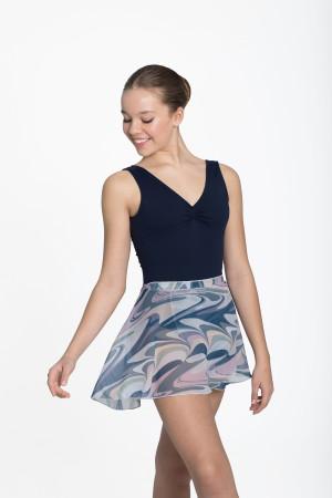 Intermezzo - Girls Ballet skirt 7974 Falgipsico