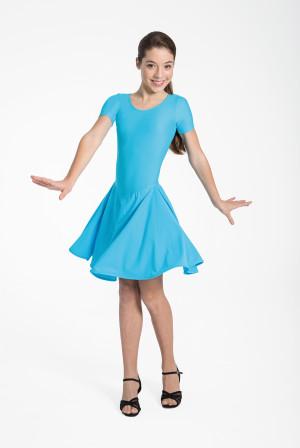 Intermezzo - Girls Dance dress 8032 Veslimatviu