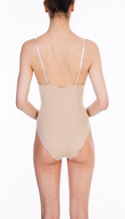 Intermezzo - Girls Ballet Gymnastics underwear body 9061 Bodyunder