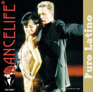 Dancelife - Puro Latino [Musique de Danse | CD]