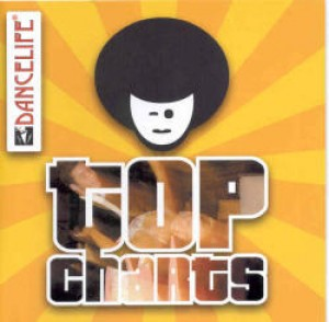 Dancelife - Top Charts [Dance Music CD]
