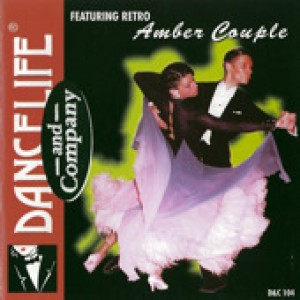 Dancelife - Amber Couple [Tánczene | CD]