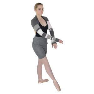 Intermezzo - Ladies Bolero/Shrug long sleeves 6398 Mansurbi