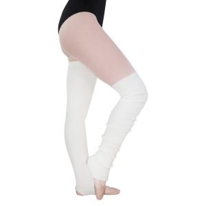 Intermezzo Damen Leg-Warmers/Stulpen 2657 Maxiduc - 90 cm
