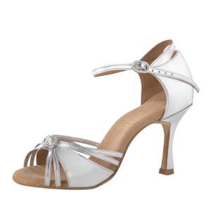 Rummos Ladies Latin Dance Shoes Elite Bella 009
