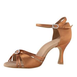 Rummos Ladies Latin Dance Shoes Elite Bella 048