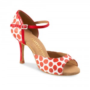 Rummos Mulheres Sapatos de Dança Gabi