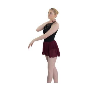 Intermezzo - Mädchen Ballett Rock kurz 7073 Giselgom