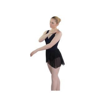 Intermezzo - Mädchen Ballett Wickelrock 7424 Gigigom