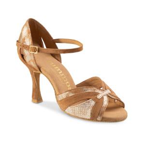 Rummos Femmes Chaussures de Danse Isabel