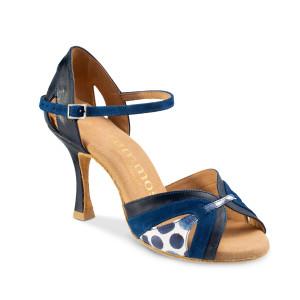 Rummos Ladies Dance Shoes Isabel