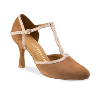 Rummos Femmes Chaussures de Danse Karen