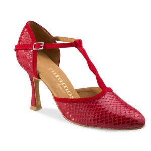 Rummos Ladies Dance Shoes Karen