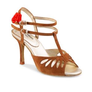 Rummos Damen Tango Chaussures de Danse Pasion