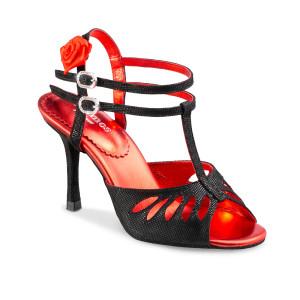 Rummos Ladies Tango Dance Shoes Pasion