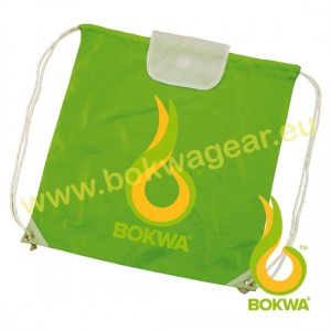 Bokwa® - Sportbeutel - Neon Grün | Final Sale - No Return