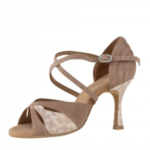 Rummos Mujeres Latino Zapatos de Baile Elite Paloma 027/093