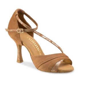 Rummos Femmes Chaussures de Danse R304