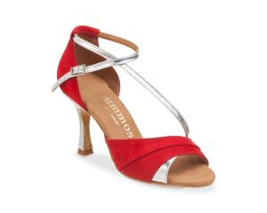 Rummos Mulheres Sapatos de Dança R304