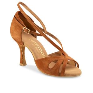 Rummos Femmes Chaussures de Danse R306
