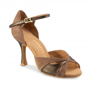 Rummos Femmes Chaussures de Danse R385