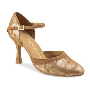 Rummos Femmes Chaussures de Danse R407