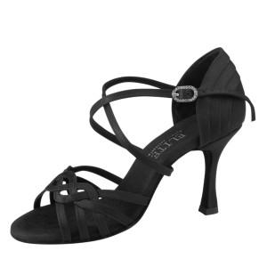 Rummos Mujeres Latino Zapatos de Baile Elite Gaia 041