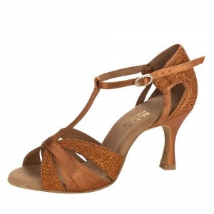 Rummos Mujeres Latino Zapatos de Baile Elite Martina 048/138